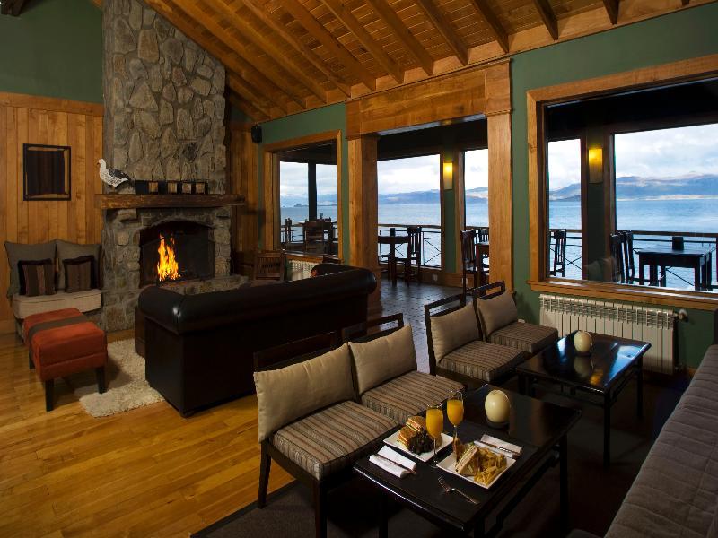 Foto del Hotel Los Cauquenes Resort & Spa del viaje argentina sabor tango