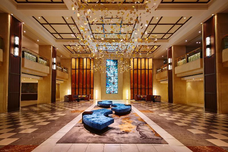 Foto del Hotel Shinagawa Princehotel del viaje japon libre