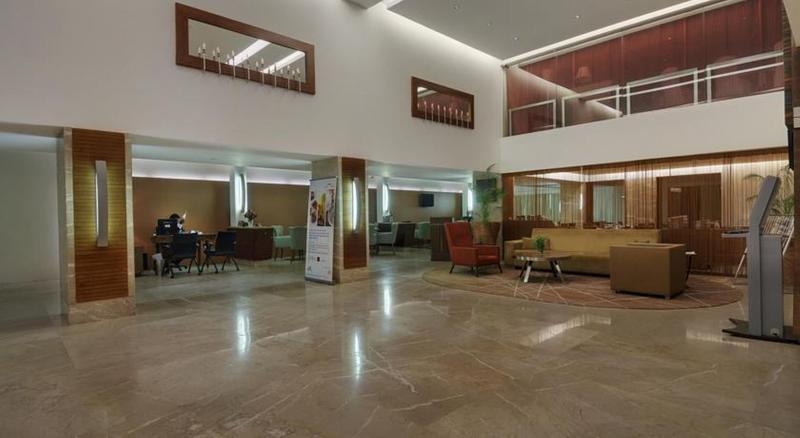 Foto del Hotel The Pride, Chennai del viaje sensaciones indias verano