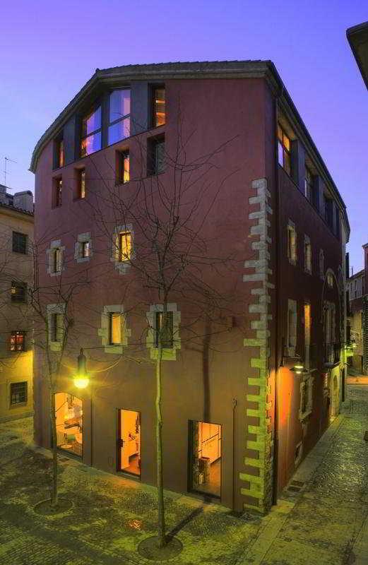 Hotel Museu Llegendes De Girona - Girona