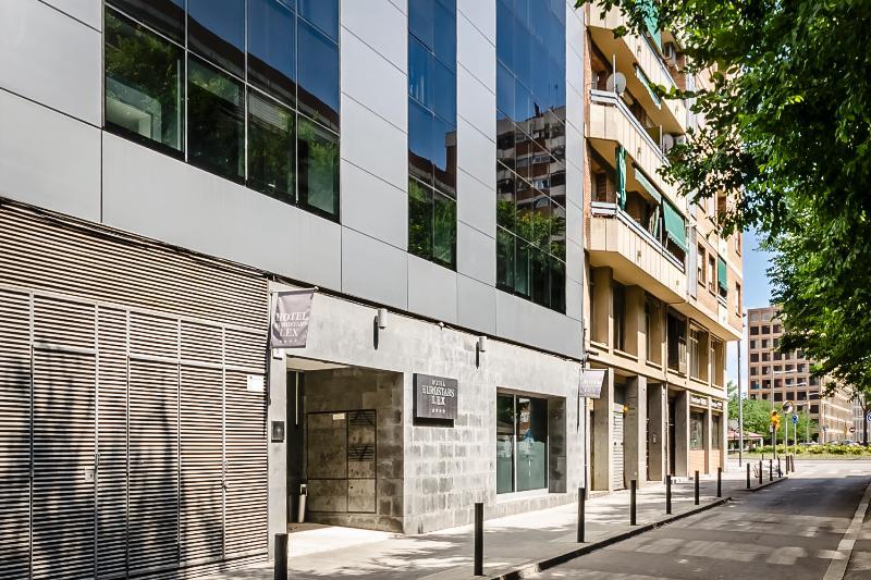 Eurostars Lex - Hospitalet De Llobregat