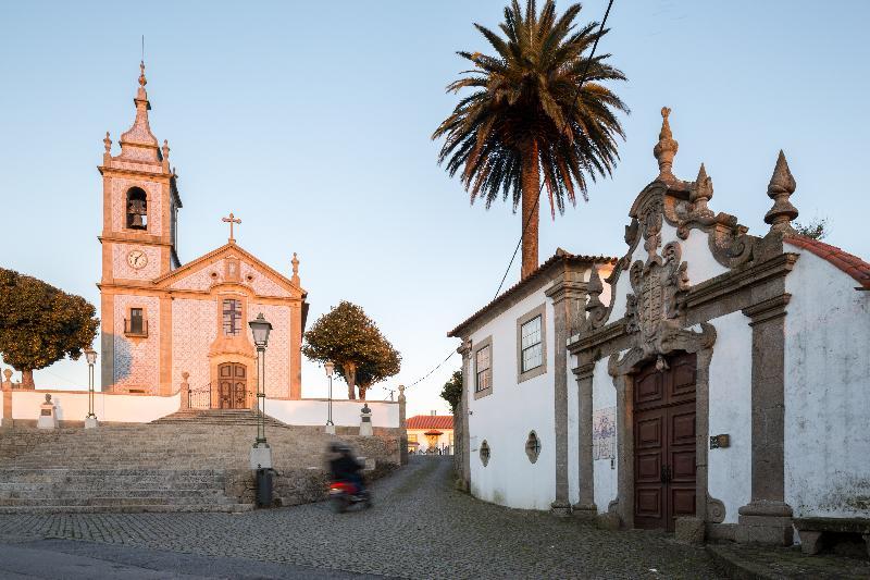 Quinta São Miguel De Arcos - Vila Do Conde
