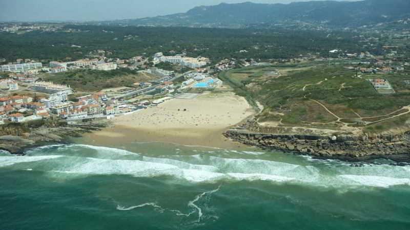 Sintra Sol Apartamentos Turisticos - Praia Grande/sintra
