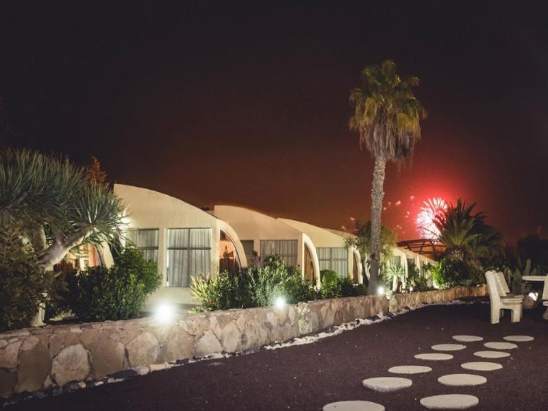 Vik Suite Hotel Risco Del Gato - Costa Calma