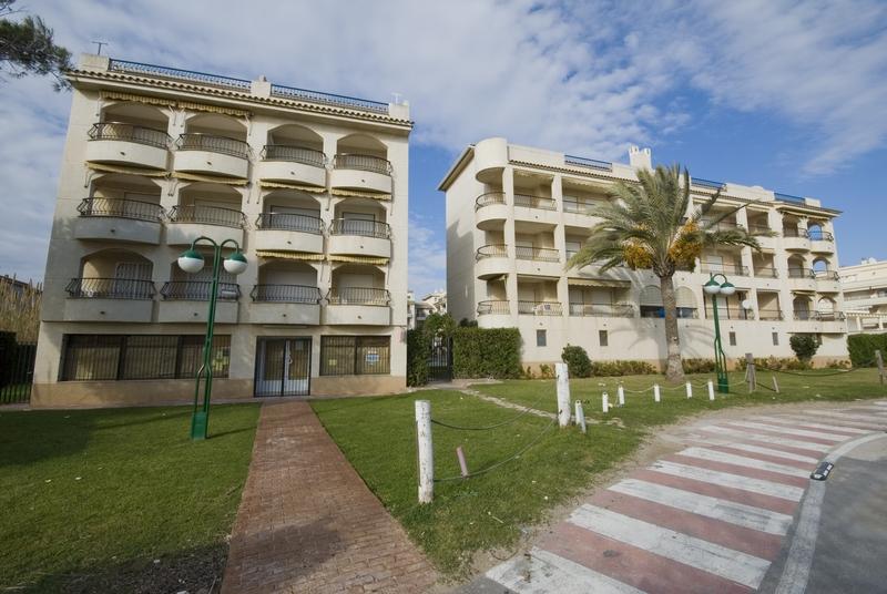 Playamar Apartamentos 3000 - Alcoceber