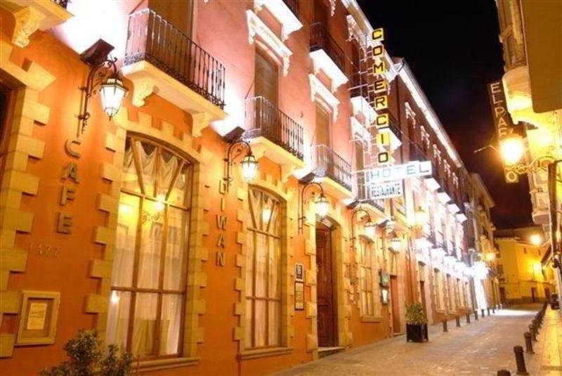 Palacio De Oñate SPA - Guadix