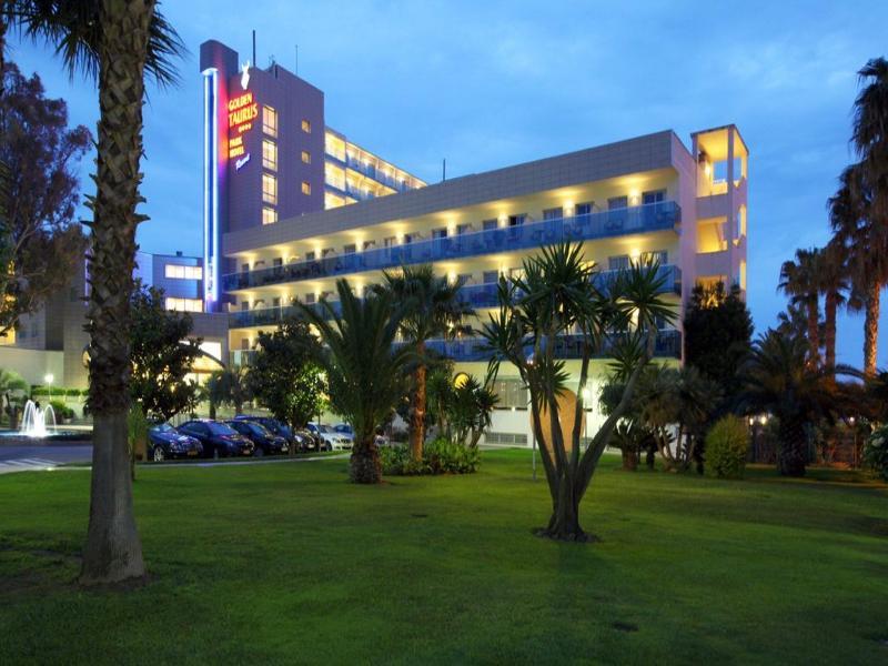 Golden Taurus Park Resort - Pineda De Mar