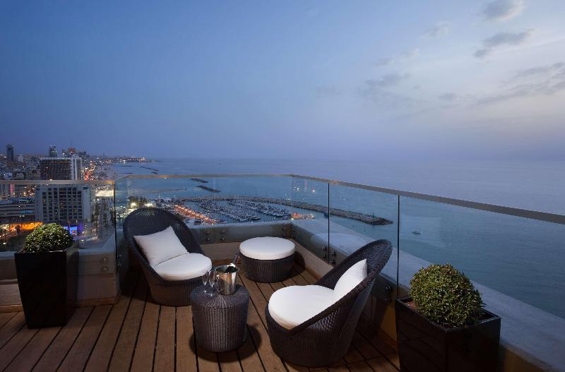 Foto del Hotel Hilton Tel Aviv del viaje tour sara