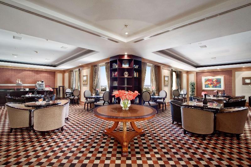 Foto del Hotel Hilton Sandton del viaje sudafrica cataratas victoria