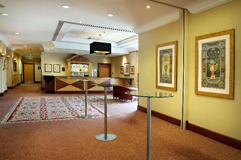 Hilton Templepatrick Hotel & Country Club