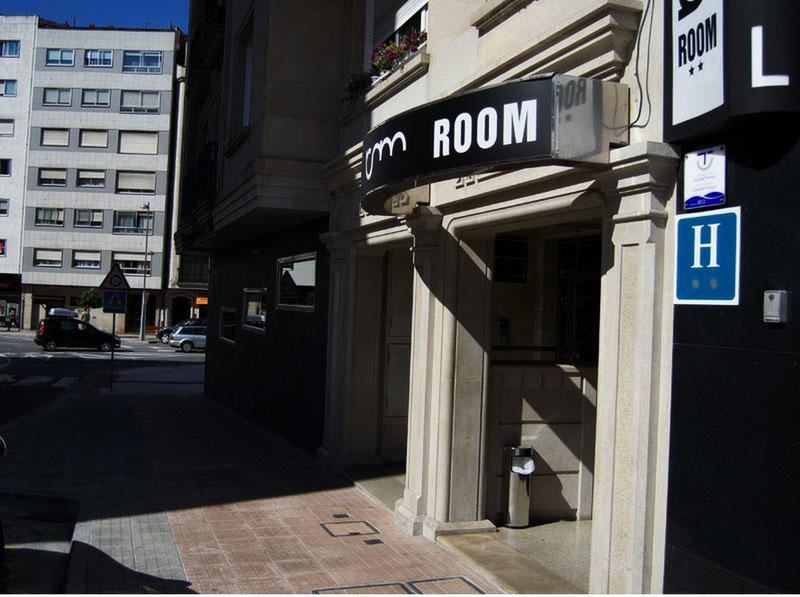 Room Hotel - Pontevedra