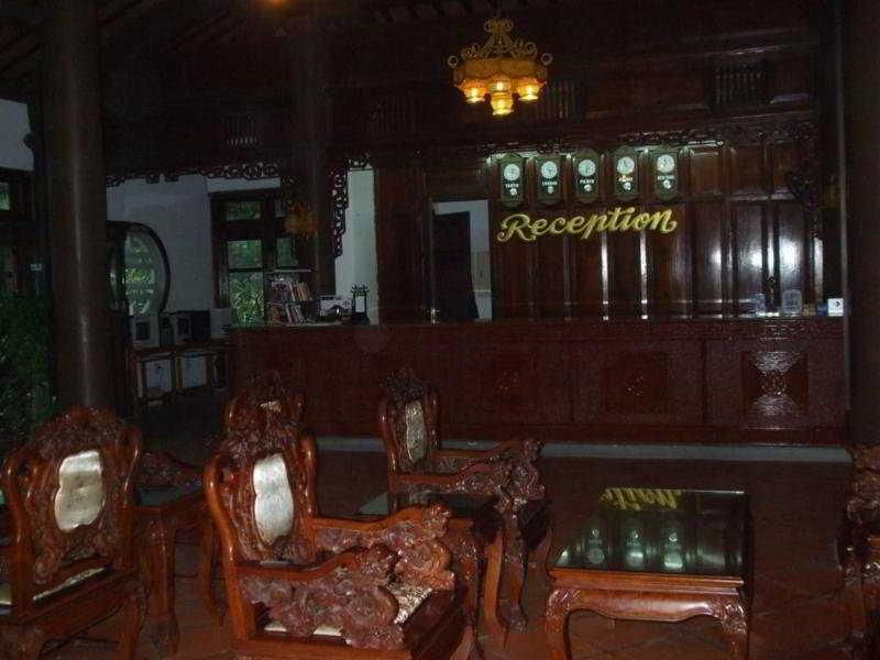 Foto del Hotel Lang Co Beach Resort del viaje vietnam clasico camboya