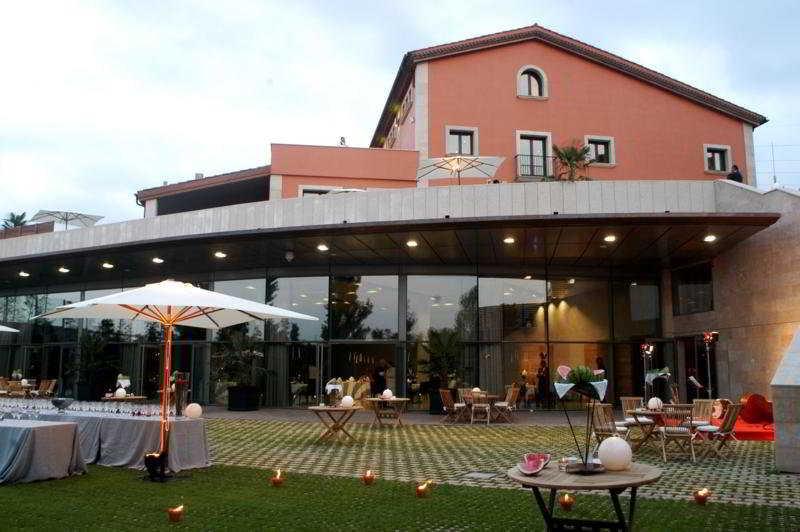 Qgat Suites & Events - Sant Cugat Del Valles