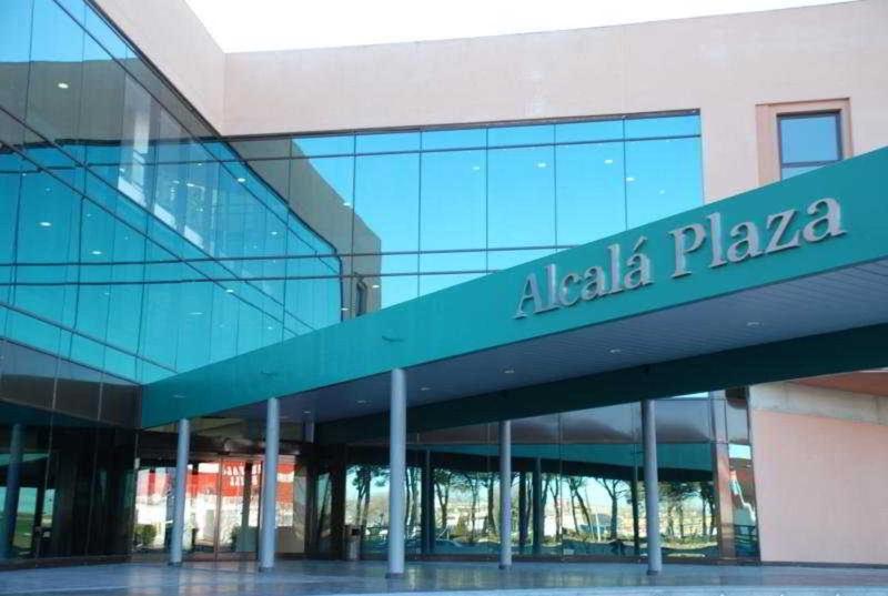 Alcalá Plaza - Alcala De Henares