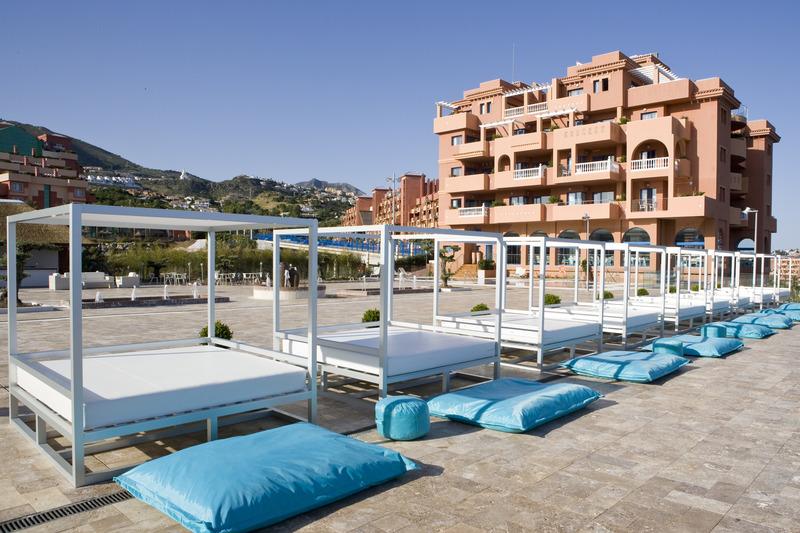 Holiday Hydros Boutique Hotel SPA & Wellness - Benalmadena