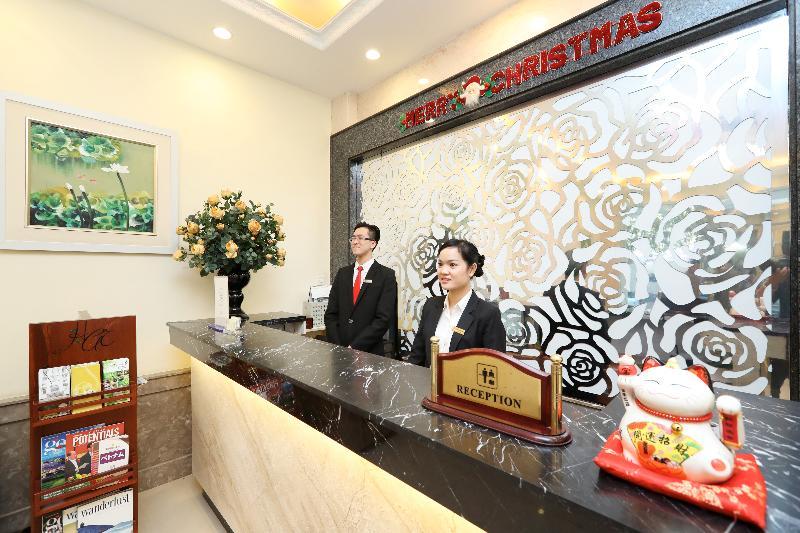 Foto del Hotel Flower del viaje vietnam oferta