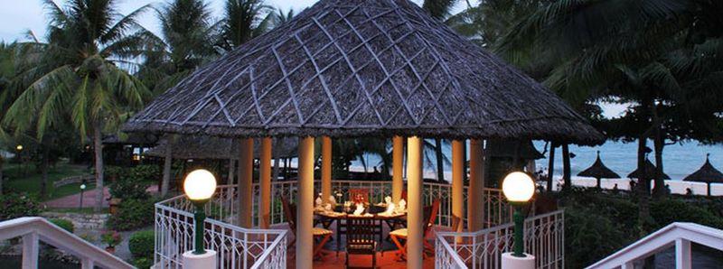 Foto del Hotel Saigon Mui Ne Resort del viaje vietnam clasico camboya