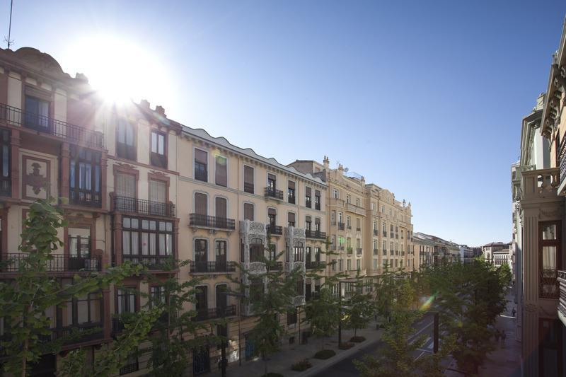 Suites Gran Via 44 - Granada