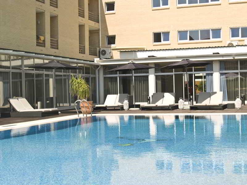 Hotel Ilhavo Plaza