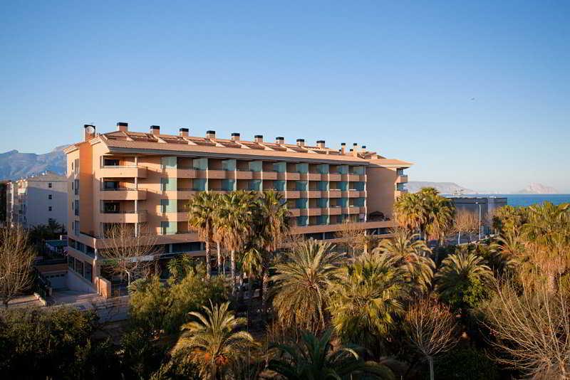 Boulevard Apartamentos - El Albir