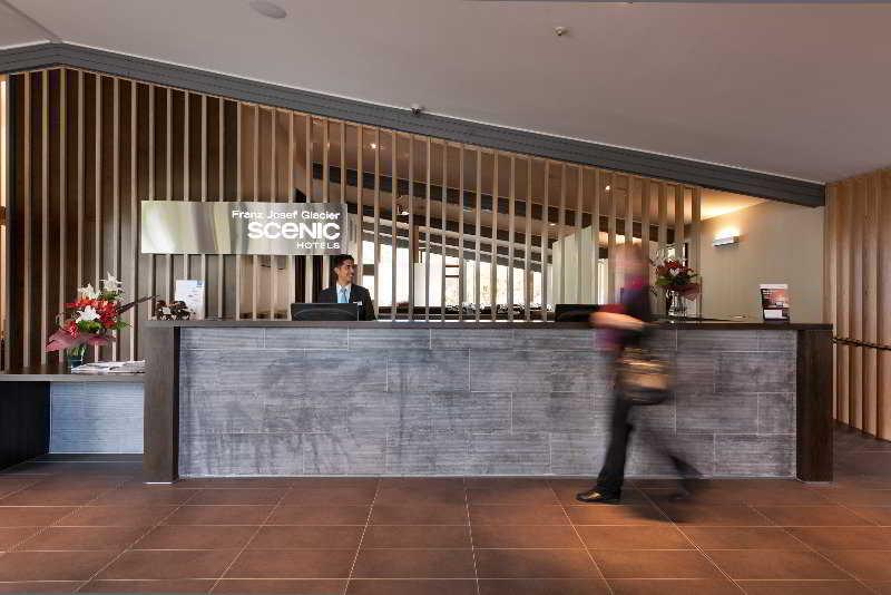 Foto del Hotel Scenic Hotel Franz Josef Glacier del viaje nueva zelanda tu alcance