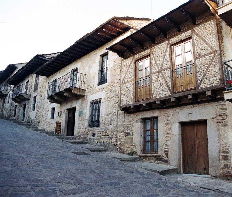 Posada Real La Carteria - Puebla De Sanabria