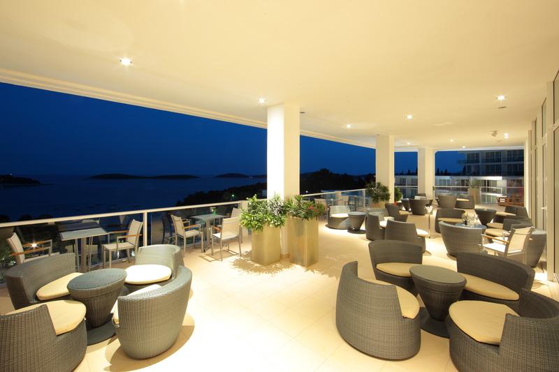 Foto del Hotel Amfora Hvar Grand Beach Resort del viaje ciudades historicas europa