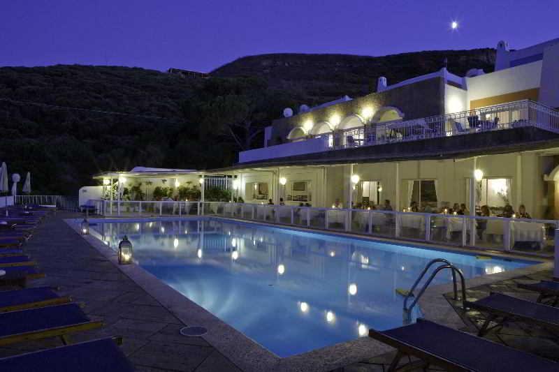 Grand Hotel Chiaia di Luna