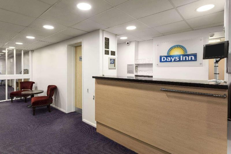 Days Inn Bridgend - Cardiff