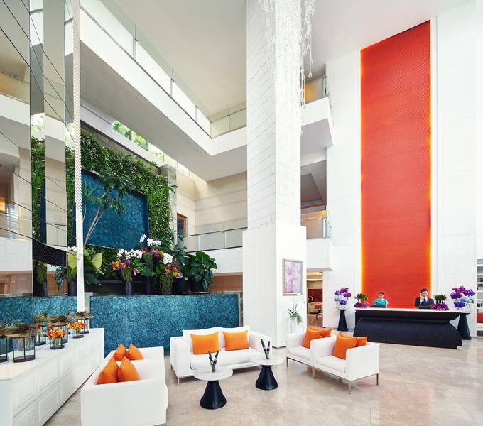 Foto del Hotel Anantara Baan Rajprasong Bangkok Serviced Suites del viaje tailandia esencial phuket