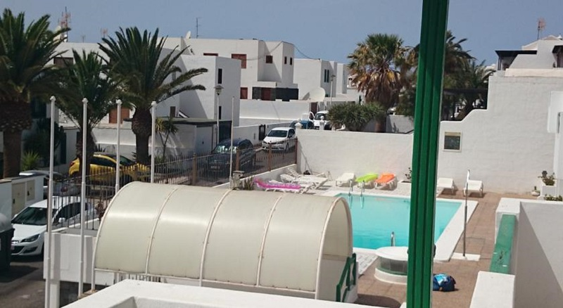 Apartamentos Isabel - Puerto Del Carmen