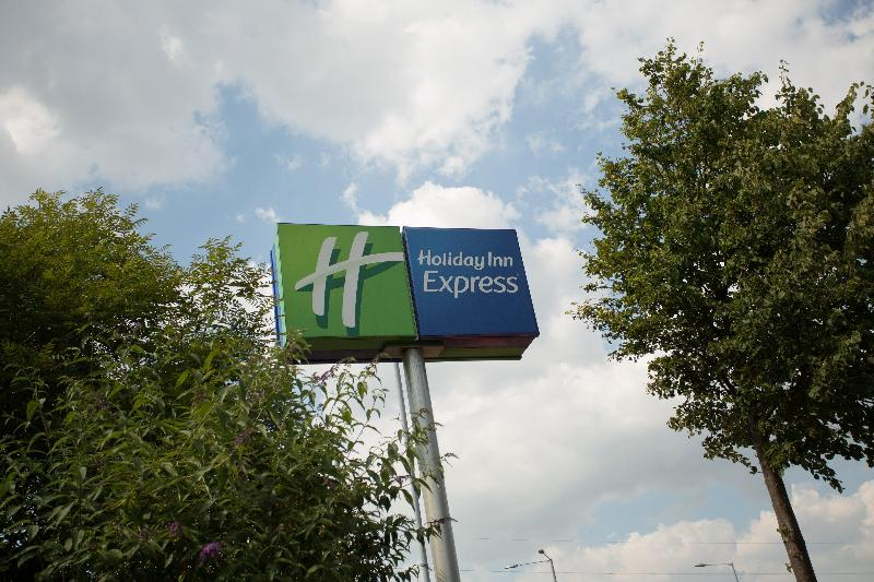 Holiday Inn Express Liverpool-Knowsley M57, Jct.4