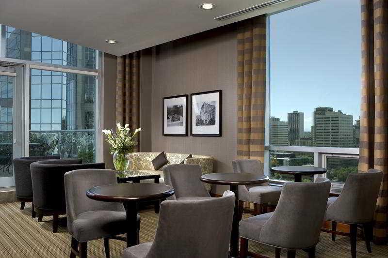 Foto del Hotel Sheraton Suites Calgary Eau Claire del viaje canada clasico rocosas