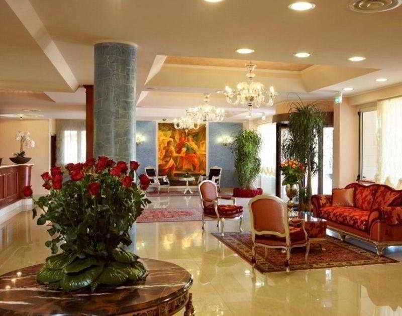 Foto del Hotel Semiramide Palace Hotel del viaje circuito apulia barcelona