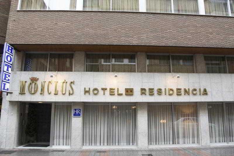 Monclús - Palencia