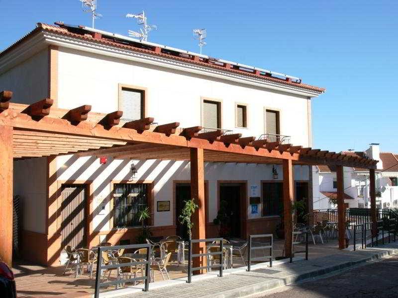 Restaurante Atalaya - Minas De Riotinto