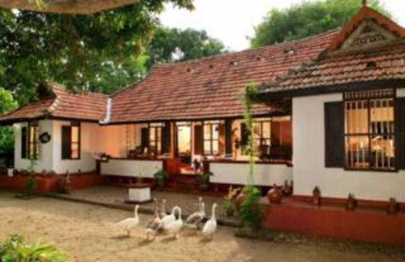 Foto del Hotel Royal Village del viaje sensaciones indias verano