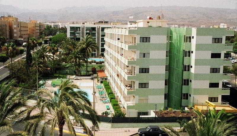 Los Aguacates - Playa Del Ingles