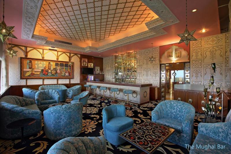 Foto del Hotel Clarks Shiraz del viaje fantabulosa india katmandu 13 dias