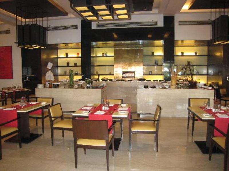 Foto del Hotel Trident Agra del viaje india delhi agra jaipur lujo