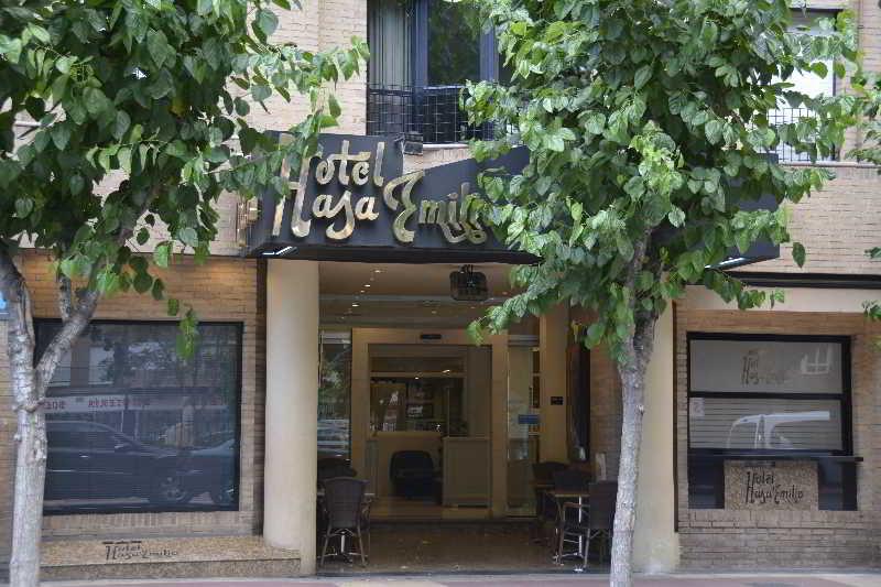 Casa Emilio - Murcia