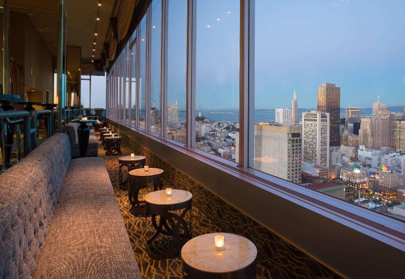 Foto del Hotel Hilton San Francisco Union Square del viaje oeste al completo