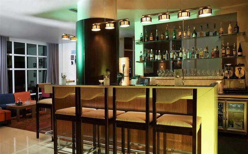 Foto del Hotel Mercure Hanoi La Gare del viaje vietnam vietnam mas vietnam