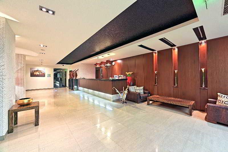 Foto del Hotel Cubix del viaje bulgaria rumania madrid