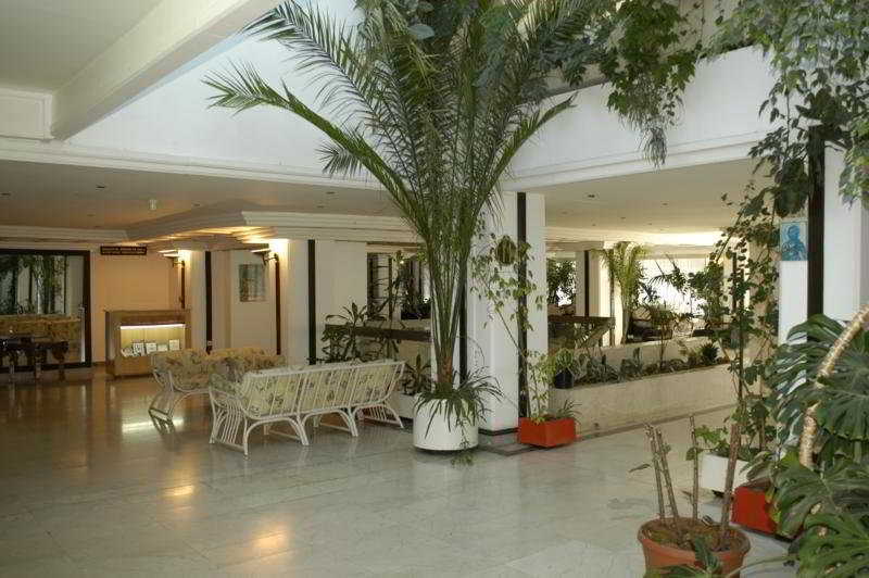Foto del Hotel Granit del viaje balcanes bidtravel
