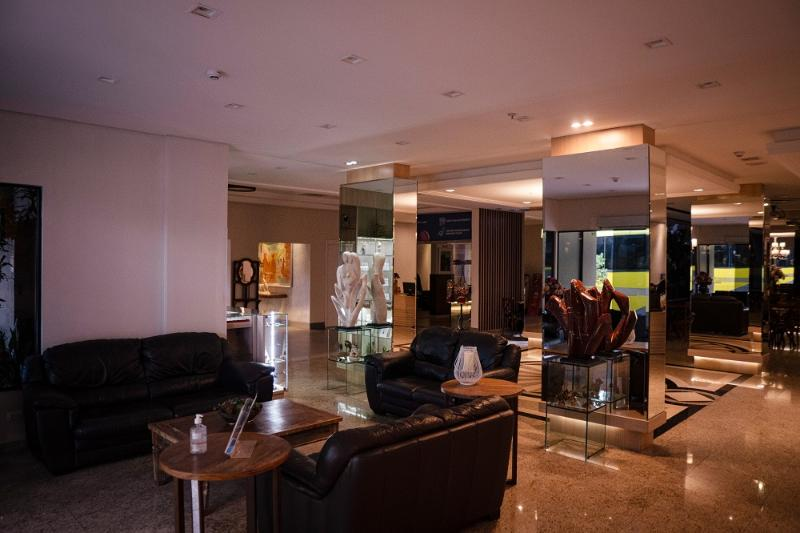 Foto del Hotel Taroba Hotel del viaje todo brasil cataratas iguazu