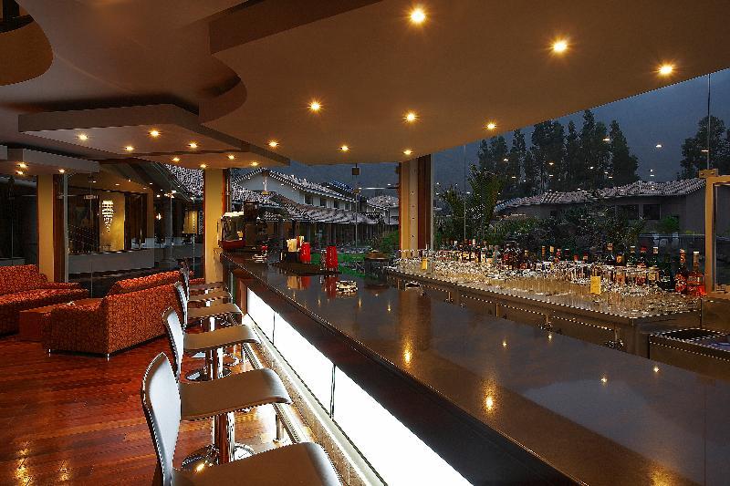 Foto del Hotel Aranwa Sacred Valley del viaje luces del imperio inca peru