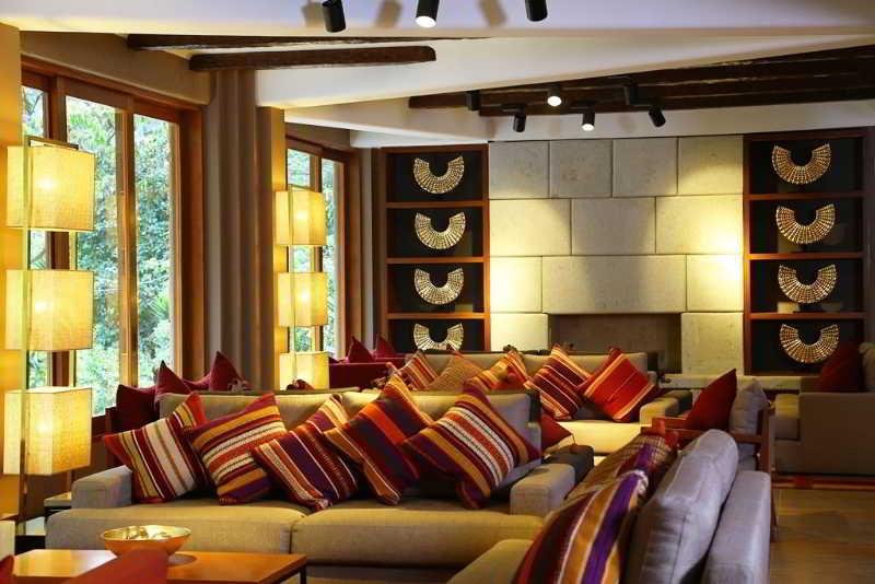 Foto del Hotel Sumaq Machu Picchu del viaje experiencias andinas peru