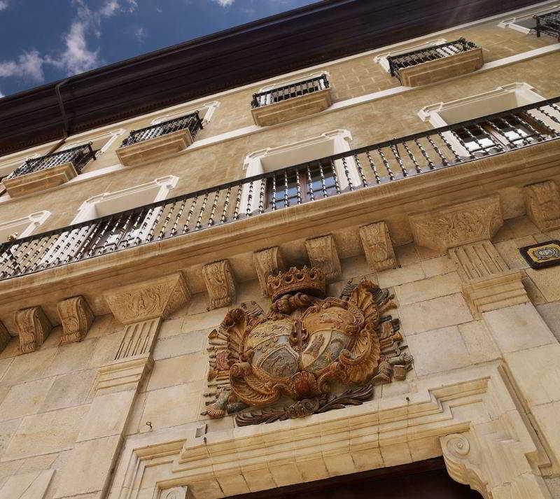 Palacio Guendulain - Pamplona