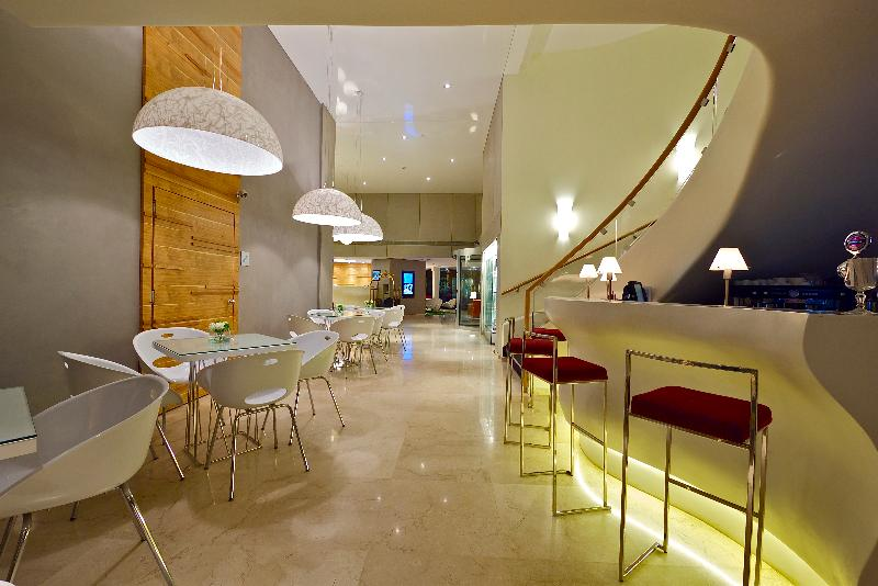 Foto del Hotel Hotel Metropolitan del viaje israel egipto dubai
